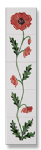 Field Poppy (Ivory Red)
